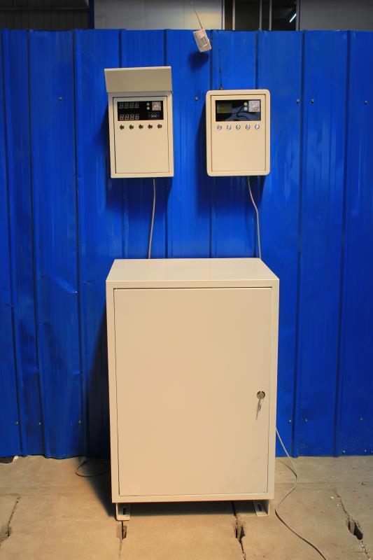 组合式自助洗车机